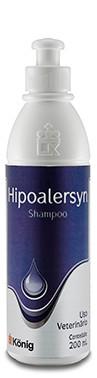 Hipoalersyn - Shampoo hipoalergênico