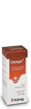 Otosyn - otológico