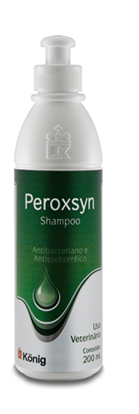 Peroxyn - Antisseborréico
